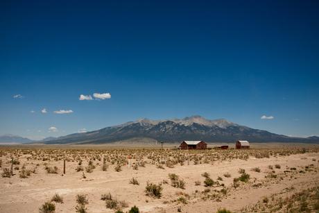 Ranch in Zuid-Oost Colorado
