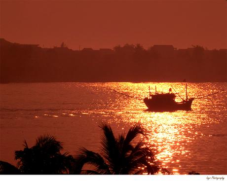 Vietnam, Hué