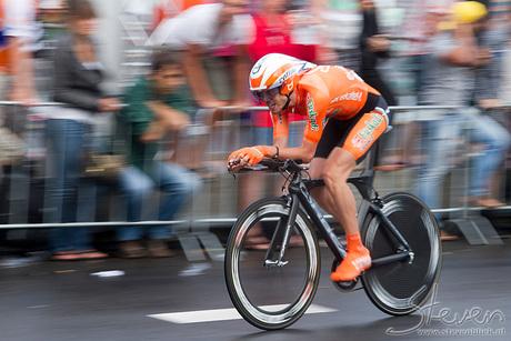 le Tour de France: S. Sánchez