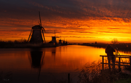 Kinderdijk (photographer)