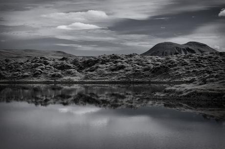 Iceland - Lava