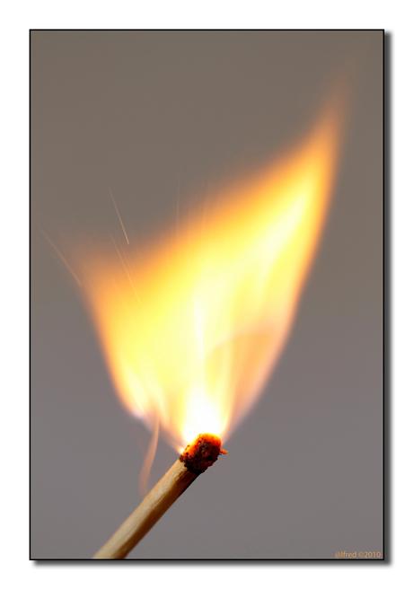 Fire !!