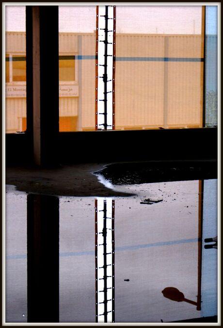 Spiegellijnen