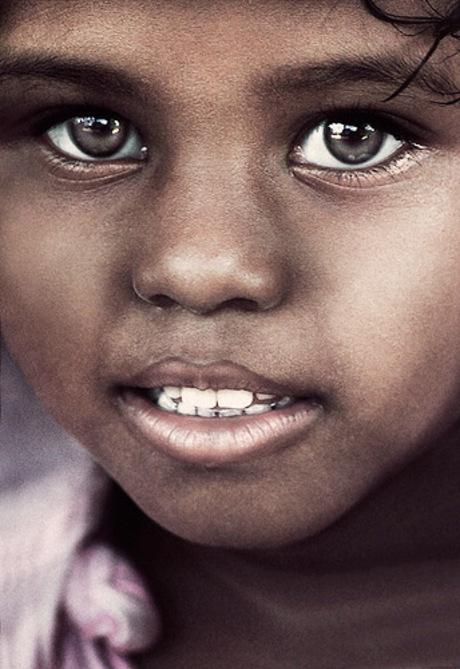 Suriname Eyes