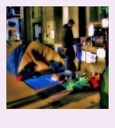 Occupy Groningen