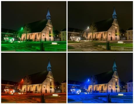 grote of st. Martinuskerk Dokkum
