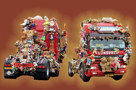 Truckrun 2011