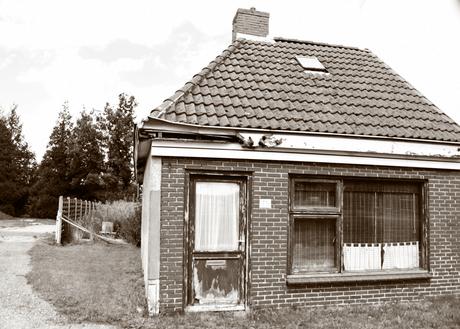 DSC_6630 Oude huisje.