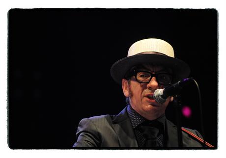 Mr Elvis Costello