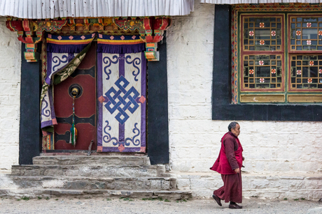 Prachtig Tibet