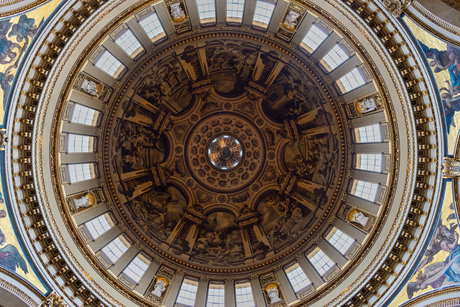 St Paul's Cathedral - Londen