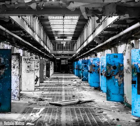 Urbex - Prison H15