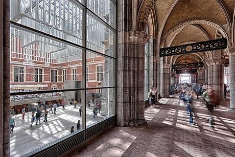 Rijksmuseum A'dam