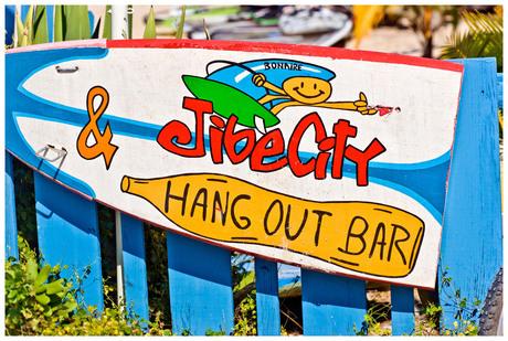 Jibe Bar