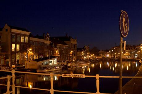 Haarlem avond