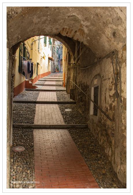 Ventimiglia, Italië