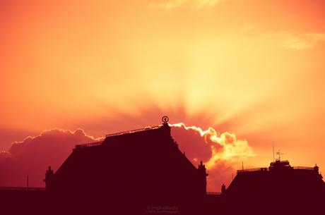 Break Of Light at Sundown with Joram Krol