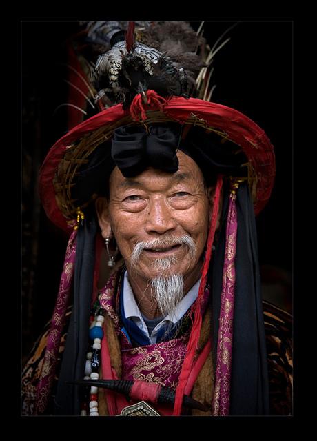 Naxi-chief