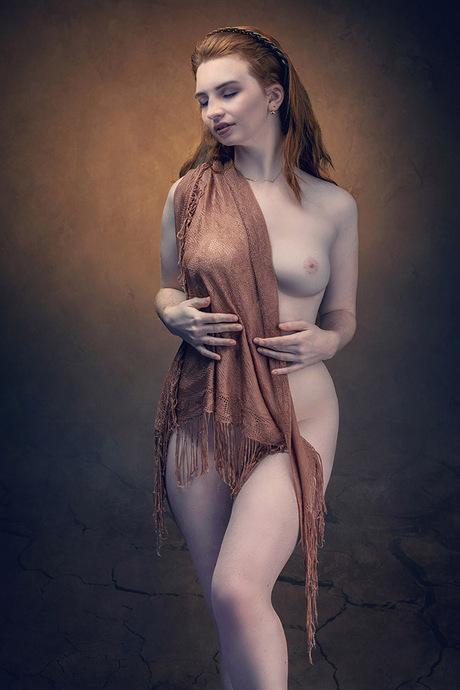 Eurydice in the Underworld