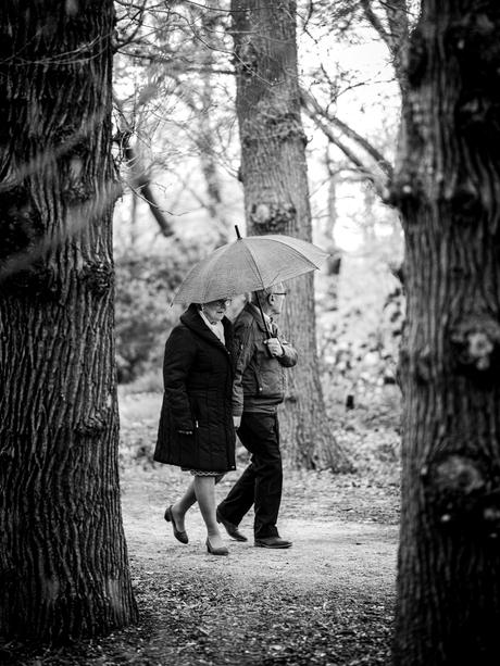 Walking in the rain,,,