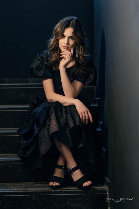 Model: Danique Gerrits