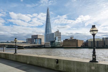 London - big city