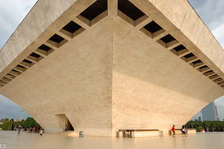 Monas [Monument National]