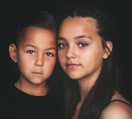 Broer zus