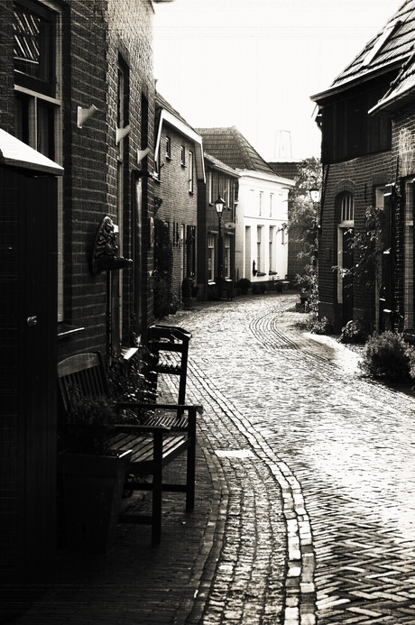 Streets of Holland
