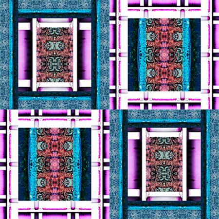 Tot iets komen. - Fotografie gebruiken om andere beelden te kunnen maken. - foto door Zienderogen-foto op 04-01-2015 - deze foto bevat: abstract