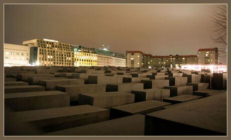 Berlijn - herdenkingsmonument