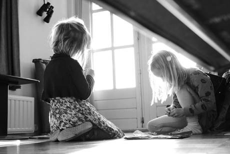 Als kinderen spelen - Munnekeburen