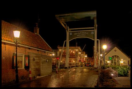 Tolbrug Nieuwerbrug