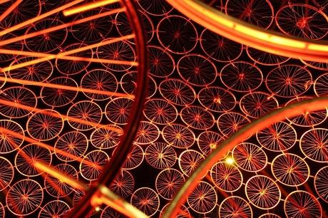 Re(bi)cycle dome 2