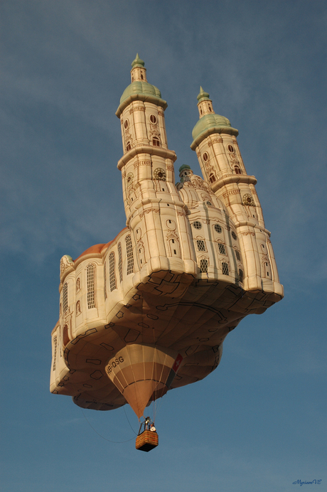 Luchtkathedraal