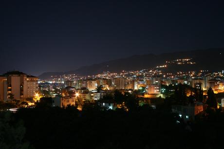 Alanya by Night