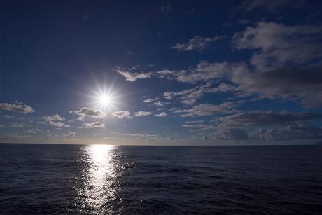 Zeeën van zon
