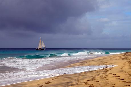 Cabo Verde '12