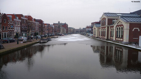 Leiden | Winter '10
