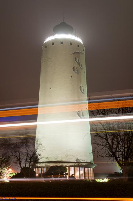 Watertoren Oostburg