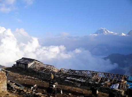 Kopra Ridge (Nepal)