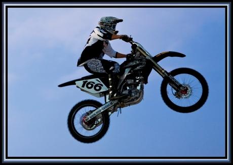 Flying Motor