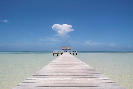 Perfectie in paradijs