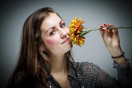 Serie: Zintuigen - ruiken