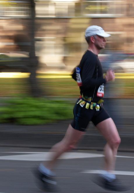 Marathon 2009