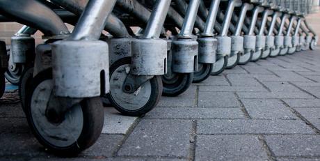 . . . Shopping Wheels 2 . . .