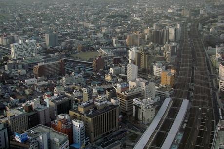 Hamamatsu Japan