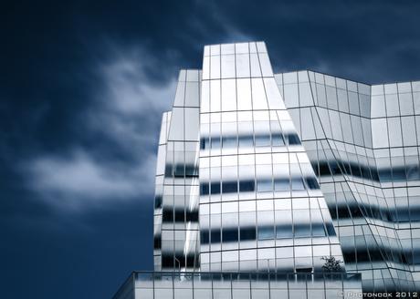 Frank Gehry - IAC Building