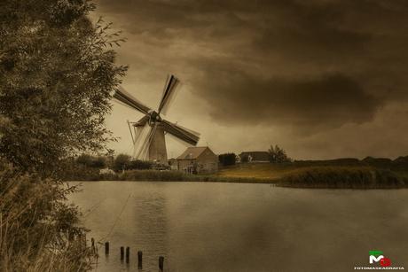 Groeneveldse molen