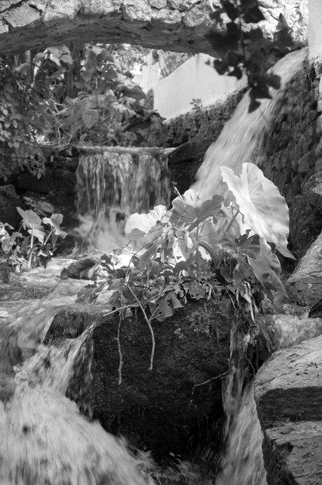 Waterfall Crete
